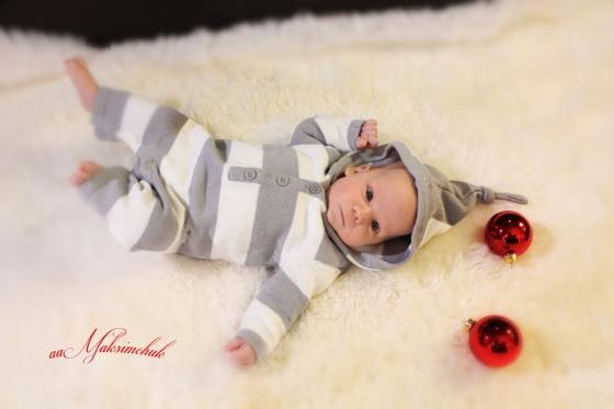 Aurelius Christmas 2012